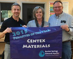 2015 POY Centex