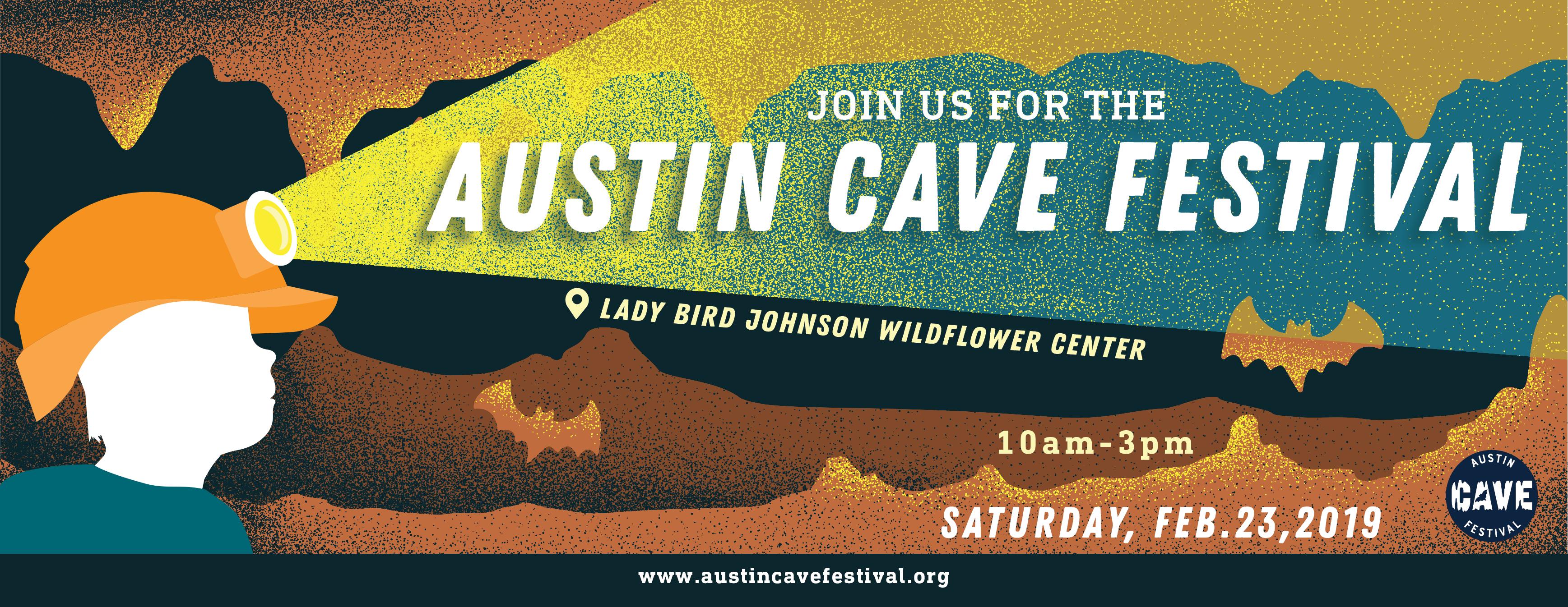 Austin Cave Festival - Barton Springs Edwards Aquifer