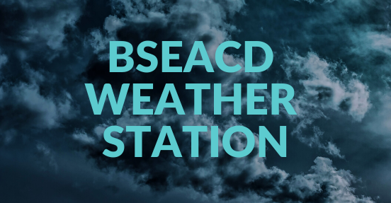 BSEACD Weather Station