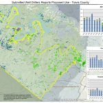 SW Travis County PGMA Drilling Trends with regional geology  (May 2016)