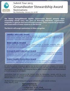 stewardship flyer